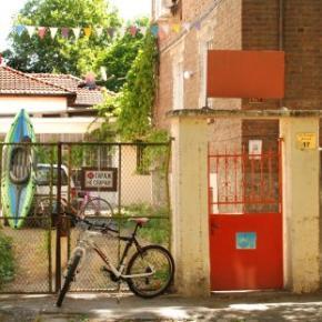 Auberges de jeunesse - Auberge Bike  Plovdiv