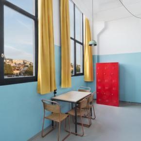 Auberges de jeunesse - Auberge Fabrika  & Suites