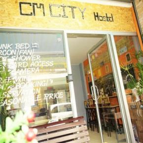 Auberges de jeunesse - Auberge CM City