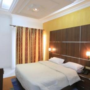 Auberges de jeunesse - Sun City International Hotel