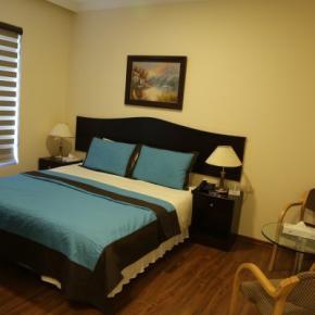 Auberges de jeunesse - Rozana Hotel Suites