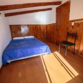 Auberges de jeunesse - Auberge I love Pucon  & Backpackers