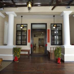 Auberges de jeunesse - Hotel Paloma Inn