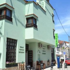 Auberges de jeunesse - Sinan HAN