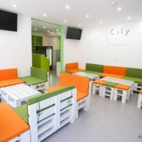 Auberges de jeunesse - Auberge  City Rest