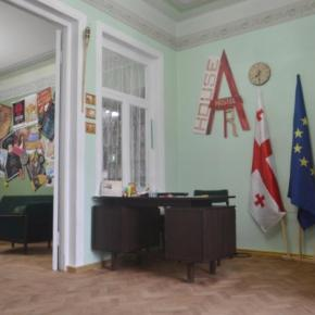 Auberges de jeunesse - Auberge L.T.D Art House