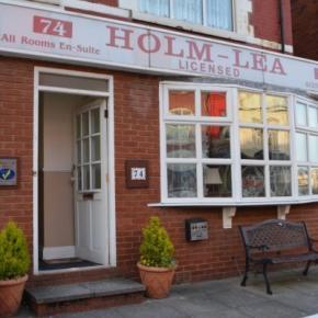 Auberges de jeunesse - Holm Lea Hotel