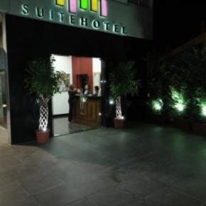 Auberges de jeunesse - Suite Hotel Merlot