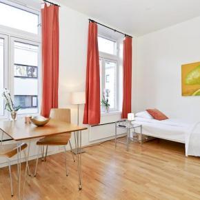 Auberges de jeunesse - Sven Bruns Apartments