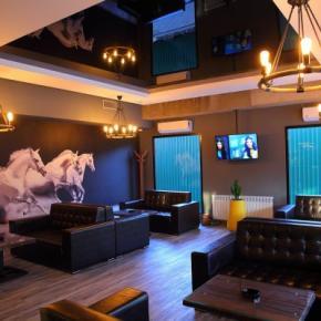 Auberges de jeunesse - My Hotel Bishkek