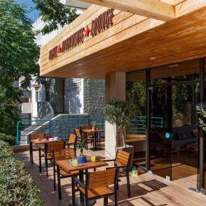 Auberges de jeunesse - Auberge STAY Rhodes