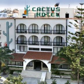 Auberges de jeunesse - Cactus Hotel