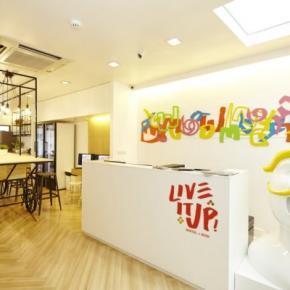 Auberges de jeunesse - LiveitUp Bangkok