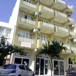 Auberges de jeunesse - Nicea Hotel
