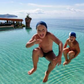 Auberges de jeunesse - Resort Baia del Silenzio
