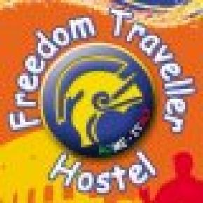 Auberge Freedom Traveller