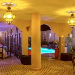 Auberges de jeunesse - Riad Anma