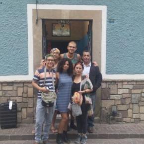 Auberges de jeunesse - Hostal Guanajuato
