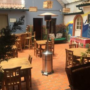 Auberges de jeunesse - Greenhouse Bolivia