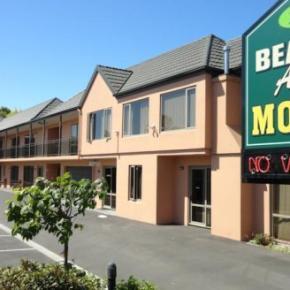 Auberges de jeunesse - Bealey Avenue Motel