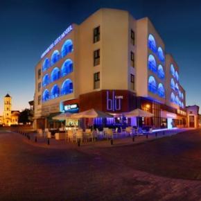 Auberges de jeunesse - Livadhiotis City Hotel