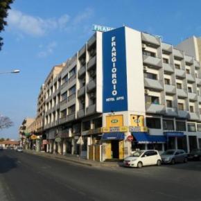 Auberges de jeunesse - Frangiorgio Hotel Apartments