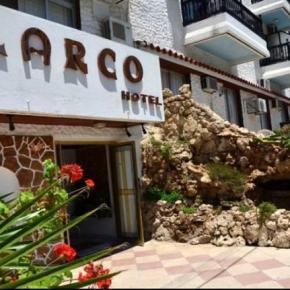 Auberges de jeunesse - Larco Hotel
