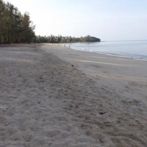Auberges de jeunesse - Lanta L.D. Beach Bungalows