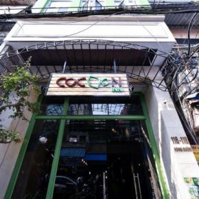 Auberges de jeunesse - Cocoon Inn