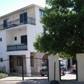 Auberges de jeunesse - Apartments Mladenka
