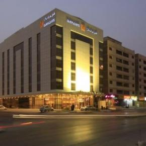 Auberges de jeunesse - Grand Plaza Dhabab Hotel