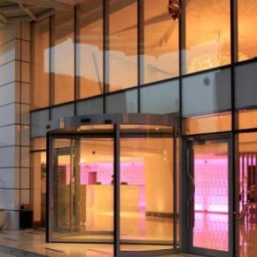 Auberges de jeunesse - Grand Plaza Gulf Hotel