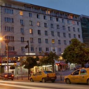 Auberges de jeunesse - Slavyanska Beseda hotel