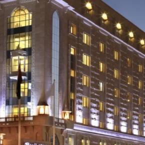 Auberges de jeunesse - Platinum Hotel
