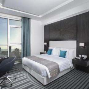 Auberges de jeunesse - S Hotel Bahrain