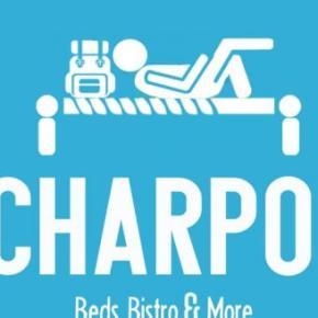 Auberges de jeunesse - Charpoi
