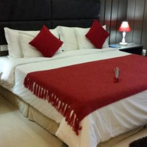 Auberges de jeunesse - Mondrian Suite Hotel