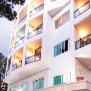 Auberges de jeunesse - Bay Inn Hotel