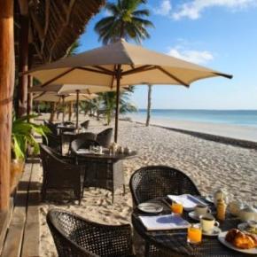 Auberges de jeunesse - Sultan Sands Island Resort