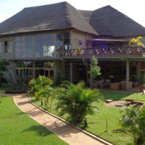 Auberges de jeunesse - Weru Weru River Lodge