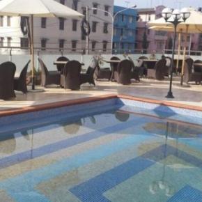 Auberges de jeunesse - Best Western Plus Colosseum Hotel