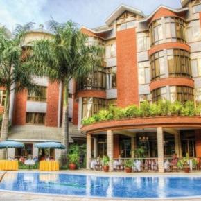 Auberges de jeunesse - Kibo Palace Hotel