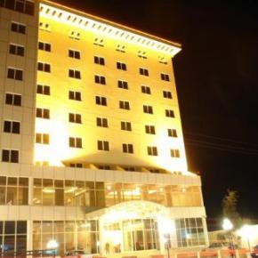 Auberges de jeunesse - Dreamliner Hotel