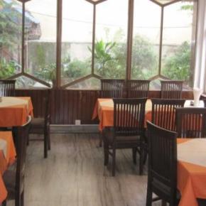 Auberges de jeunesse - Tasi Dhargey Inn