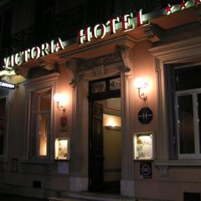 Auberges de jeunesse - Hôtel Victoria
