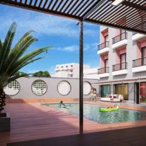 Auberges de jeunesse - Auberge Amistat Island  Ibiza