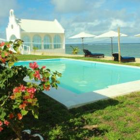 Auberges de jeunesse - Coral Lagoon Fiji