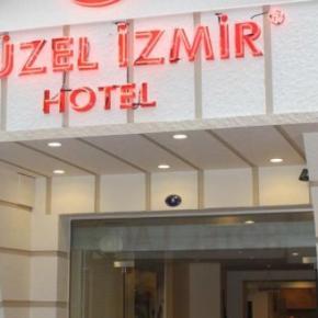 Auberges de jeunesse - Guzel Izmir Oteli