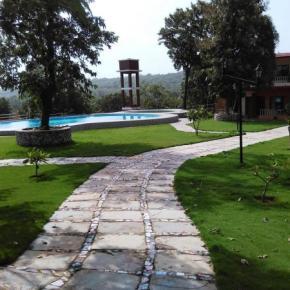 Auberges de jeunesse - Hotel Hill Rock Goa