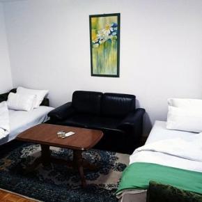 Auberges de jeunesse - Prime Real Estate Sarajevo